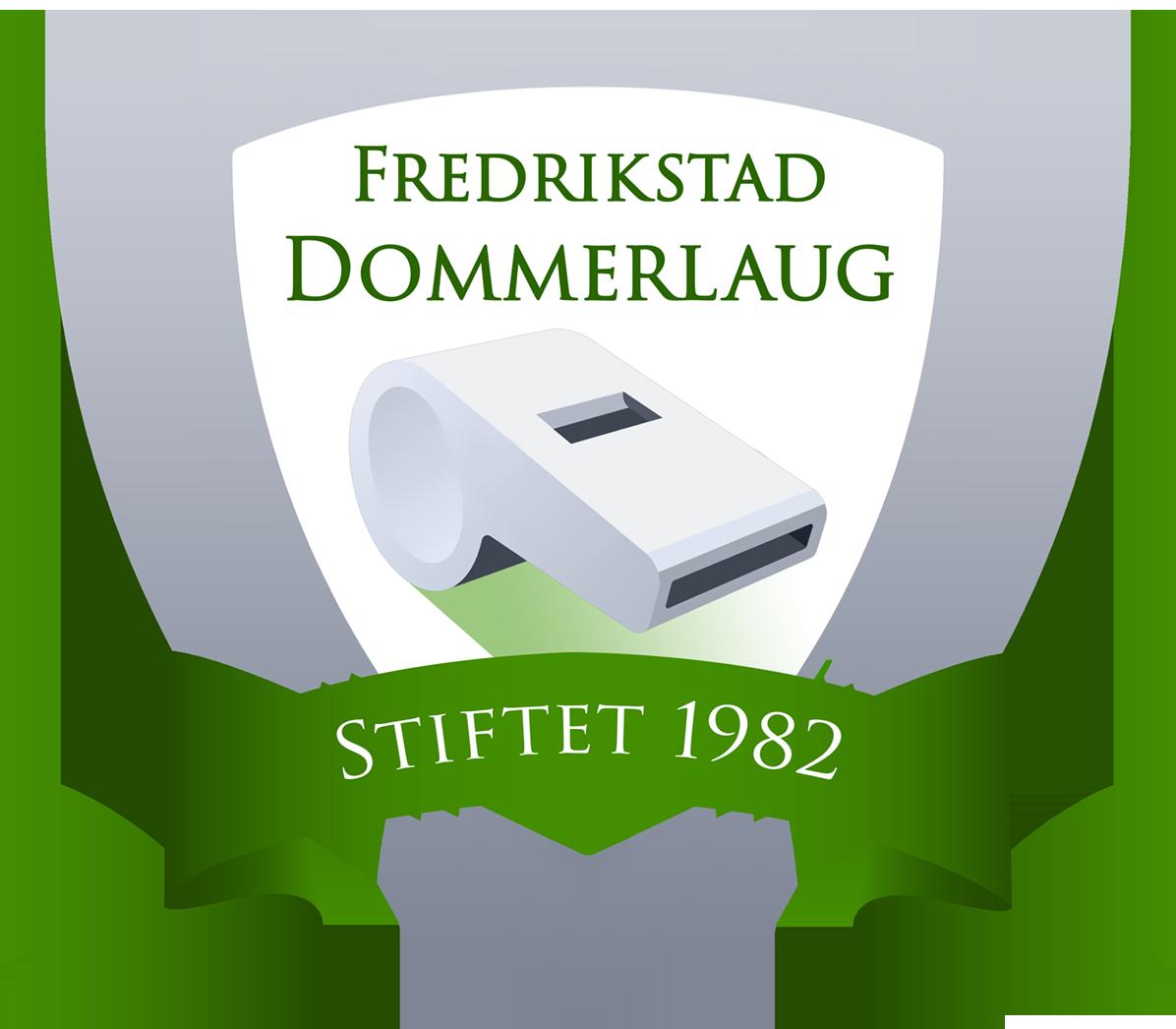 Fredrikstad Dommerlaug